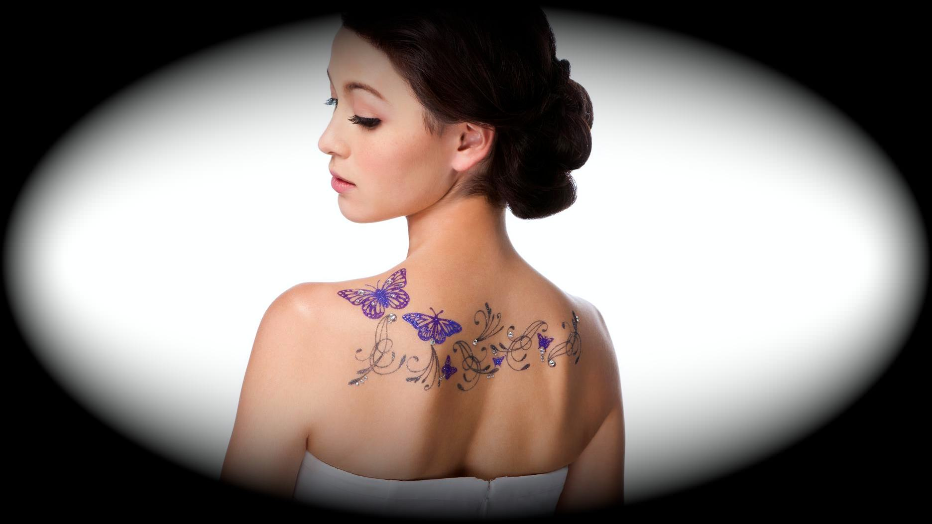 Body Art Tattoo Yuva Beauty La Grange Ilyuva Beauty
