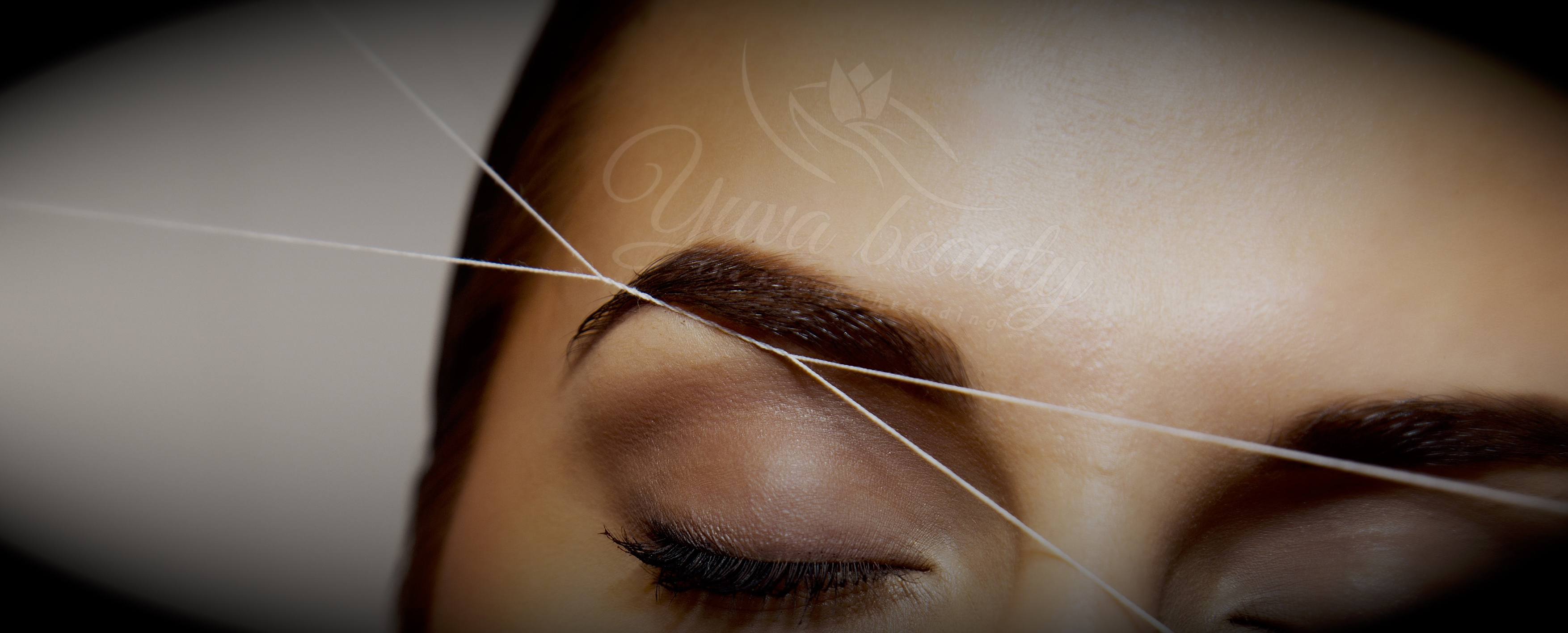 Yuva Beauty The Art Of Eyebrow Threadingyuva Beauty The Art Of